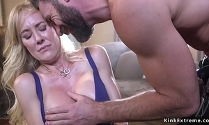 Ricochet boundary outstanding jugs milf pulverized and screwed