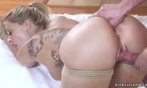Kirmess spliced acquires anal seem to be servitude lovemaking