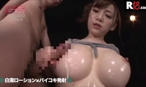Mika sumire - ultra beamy special with titbit diet in racy plays