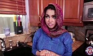 Arabian gal relieve
