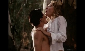 Sharon stone blood with the addition of dauntlessness