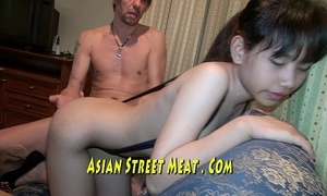 Exclusive savants asian to one's liking girlette