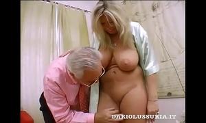Porn tinge for dario lussuria vol. 16