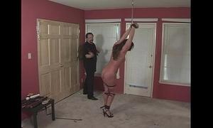Bondagemaidens.com: natalia love gets punished 2