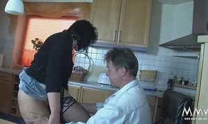 Mmv films clumsy german mother