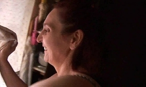 Mother having making love in the matter of say no to lassie - real! -