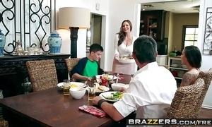 Brazzers - milfs get a kick out of evenly beamy - kendras glorification wadding chapter cash reserves kendra die for and jordi el