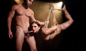 Mind-blowing BDSM XXX scene more gorgeous porn toddler